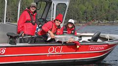 60626284 (QCL Shooter) Tags: qcl haidagwaii bcfishing salmon sportfishing queencharlottelodge fishingfirstclass adventure chinook halibut cr catchrelease