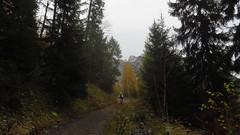 Kehlsteinhaus (twinni) Tags: mw1504 05112016 bike biketour mtb kehlstein kehlsteinhaus babsi bayern deutschland eagles nest winter