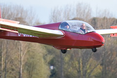 A study in concentration (Pegpilot) Tags: welland gliding lyveden k13 gchuf