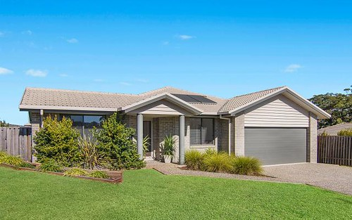 6 Maysfield Circuit, Port Macquarie NSW 2444