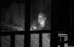 Mysterious woman (belzebello) Tags: baw women blackandwhite light monochrome luminosite luminosity lumiere noiretblanc people sculpture france night beautiful portrait bw woman art face model portraits amazing sony autoremovedfrom1to5faves