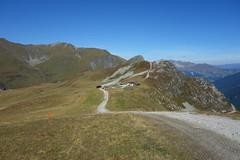 Tuxerjochhütte (Viribus Unitis 2010) Tags: tux tal hintertux valley hütte