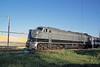 The SLRG (Iowa Pacific) 101, still in its IC/CN business train livery (AndyWS formerly_WisconsinSkies) Tags: train railroad railway railfan wisconsinandsouthern wsor iowapacific slrg emd e9 e9a eunit locomotive
