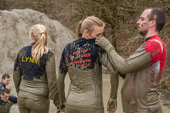 mud on nose (stevefge) Tags: berendonck strongviking viking mud sport endurance people candid men girls nederland netherlands nederlandvandaag reflectyourworld