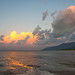 Trinity Inlet Sunset - Cairns, Far North Queensland, Australia.01