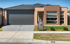 65 Brocker Street, Clyde North VIC