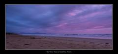 Sandy Point Sunset Victoria Australia (tsmpaul) Tags: victoria australia canon eos600d kissx5 rebelt3i sunset beach sand water sea ocean sandypoint