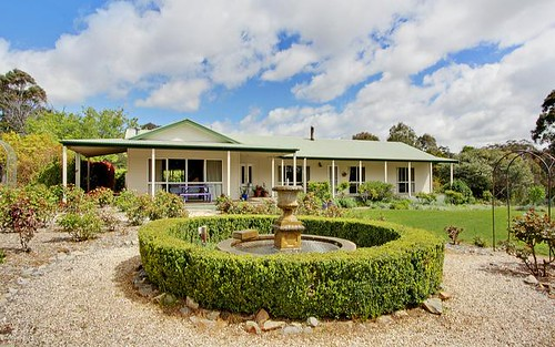 583 Lucky Pass Road, Collector NSW 2581