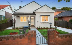 14 Thomas Street, Strathfield NSW