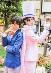 IMG_5115 (kndynt2099) Tags: 2016ikebukurohalloweencosplayfestival ikebukuro japan tokyo