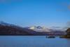 Loch Lomond (RCARCARCA) Tags: lomond pier water mountains canon 2470l clouds loch landingstage blue scotland tree sky 5diii lochlomond ripples boat snow lake
