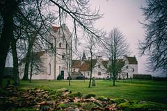 Castle (Maria Eklind) Tags: bosjkloster december julmarkand slott hr bosjklosterslott christmas sweden castle skneln sverige se