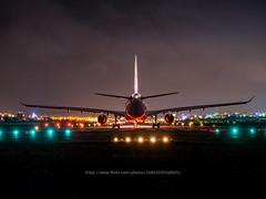 Airbus A330-300 B-18301 (Fu Chien-Chi) Tags: tsa hnd   airbus a330300 a333 b18301