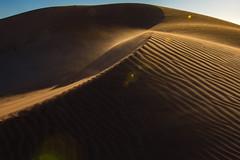 Afternoon Dune (with sun flares) (d_joshua_brunner.) Tags: djoshuabrunner d7200 dune western australia wa westernaustralia onslow