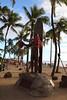 Duke Kahanamoku Statue (limecow96) Tags: hawaii diamondhead lanikai beach waikiki honolulu oahu hanaumabay pearlharbor