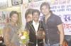 Aaditya Mohan Damodar Raao Rao Birthday Celebration 2015 Music Director Birthday Party Damodar Rao  88