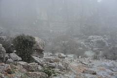 2015-02-07 12.16.16 (Reydelpro) Tags: españa trekking nieve andalucia malaga senderismo torcal antequera 2015 espaa reydelpro