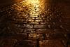 wet road Windsor UK (spencerrushton) Tags: road uk longexposure light blackandwhite white black texture wet night canon shine walk lane windsor spencer cobbles 1022mm sets manfrotto canonefs1022mmf3545usm rushton canonlens 600d manfrottotripod windsoruk canon600d spencerrushton