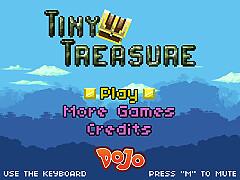 兩人尋寶團(Tiny Treasure)