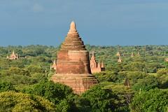 Bagan, Myanmar (Birmania) D810 2083 (tango-) Tags: burma myanmar pagan bagan birmania    bagantemples baganpagodas
