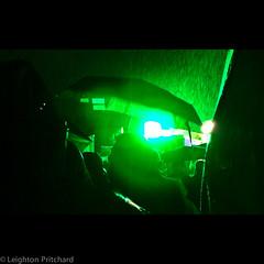 Green Rain (widdowquinn) Tags: scotland edinburgh places fringe edinburghfringefestival themeadows piff edinburghfringe piffthemagicdragon fringe2015 edinburghfringe2015