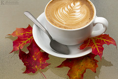 Fall Coffee