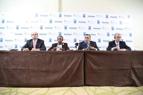 WAGA 2015 - Press conference - 1 September 2015