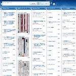 情報検索ポータルの写真
