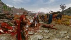 Skyrim Revisited - To Arkngthamz (computer_weekend) Tags: screenshot fantasy videogame bethesda theelderscrolls elderscrolls skyrim screenarchery skyrimrevisited