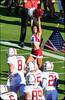 Stanford Cheers (bighornplateau1) Tags: uscfootball uscfootball2015stanford trojans stanford action crowdfaces cheer cheerleaders songgirls 2015 usc