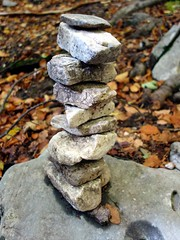 "Artistic cairn • <a style=""font-size:0.8em;"" href=""http://www.flickr.com/photos/41849531@N04/21661420544/"" target=""_blank"">View on Flickr</a>"