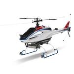 産業用無人ヘリコプターの写真
