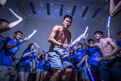 IMG_4581 (seeks_chan) Tags: camping camp hk men happy hongkong high friend bravo funny flash guys spot campfire touching ocamp linght