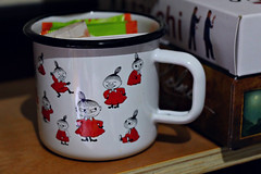 Day 263 (ichabodhides) Tags: england mugs september dudley moomins 2015 project365