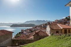 Vista Lastres II (*Alphotos) Tags: asturias lastres alphotos doctormateo sanmartindelsella