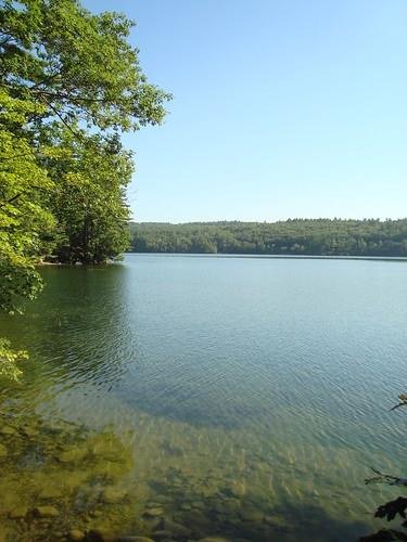 Lake Auburn 2 - J Maloney