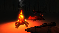 00023 (scraplife) Tags: world winter snow canada storm game dark studio long open post apocalypse indie geo sandbox survival magnetic apocalyptic the hinterland