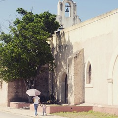 Had a great $5 meal in this beautiful little town. #TheWorldWalk #travel #mexico #twwphotos