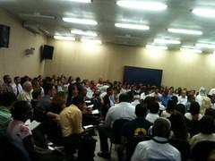 Reunião 15/09/2013
