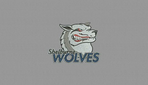 Shelburne Wolves - embroidery digitizing by Indian Digitizer - IndianDigitizer.com #machineembroiderydesigns #indiandigitizer #embroiderydigitizing #embroiderydigitizer http://ift.tt/1LB2In1