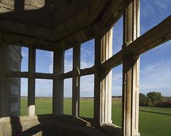Interior views of the uncompleted house (Paul Braham Photography) Tags: plant garden northamptonshire ruin stuart tudor lodge nationaltrust lyveden tresham