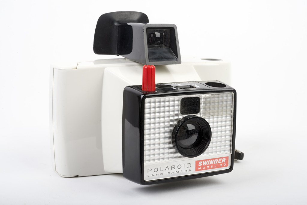 The Worlds Best Photos Of Polaroid And Swinger - Flickr -6885