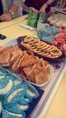 Libyan 3wala (sofy.safa) Tags: حلويات libyantea شاهي ليبي libyancuisine libyansweet حلوياتليبية شاهيعالة