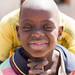 Djoudj village child