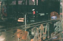 Cleaver no more! (Jim Davies) Tags: slr film analog photography 200asa 35mmfilm oxford vista analogue agfa georgestreet fujica oxfordshire oxon cleaver poundland st605 veebotique