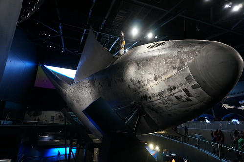 "Space Shuttle Atlantis • <a style=""font-size:0.8em;"" href=""http://www.flickr.com/photos/28558260@N04/22611773050/"" target=""_blank"">View on Flickr</a>"