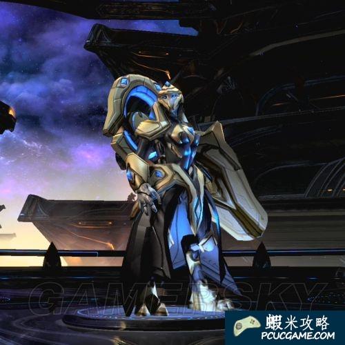星海爭霸2 虛空之遺 新兵種單位資料數據