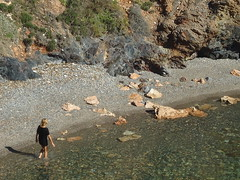 Cabo de Palos DSC02142 (warrior) Tags: playa murcia cala cabodepalos lamangadelmarmenor