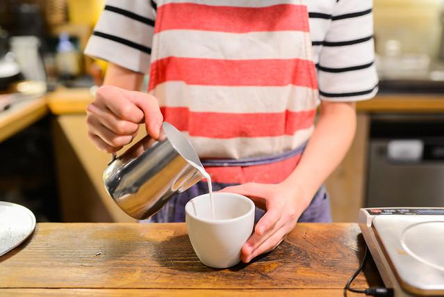台北 中山–什麼都賣,什麼都好–Astar coffee house