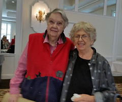 """jeanne and rosemary • <a style=""""font-size:0.8em;"""" href=""""http://www.flickr.com/photos/49243497@N04/23068635404/"""" target=""""_blank"""">View on Flickr</a>"""